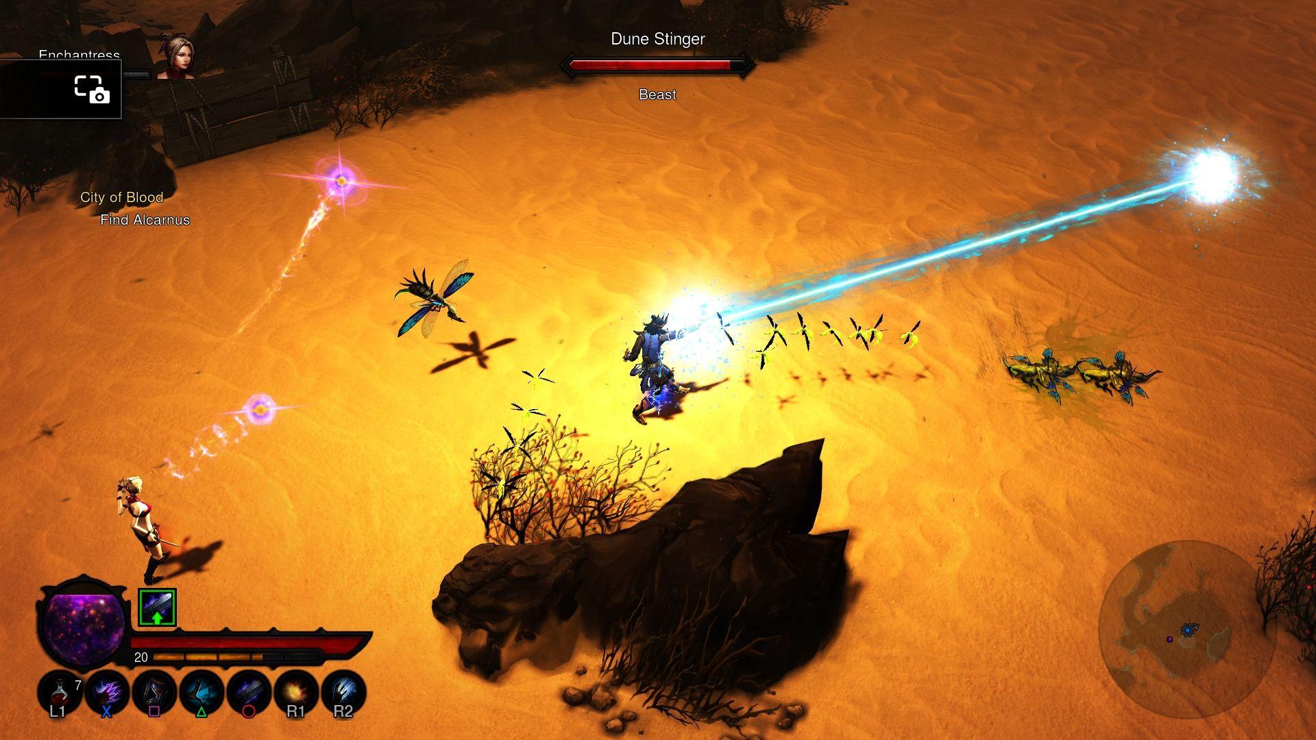 Diablo 3: Ultimate Evil Edition – ďábel dorazil na nové konzole 100018