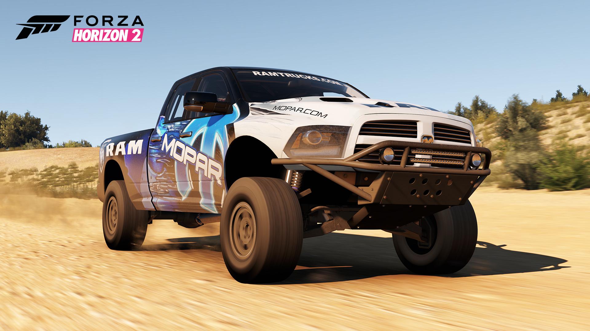 Forza Horizon 2 – dojmy z dema 100160