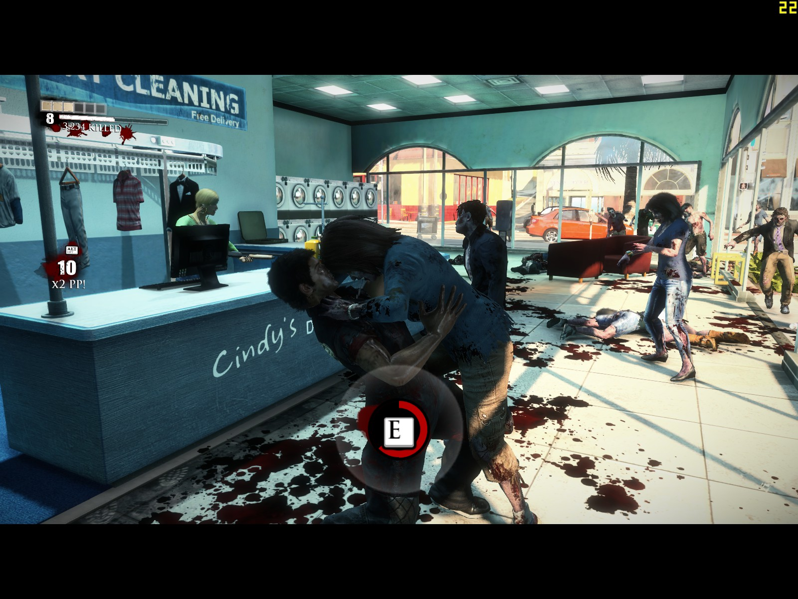 Dead Rising 3 - zmršená PC verze 100191