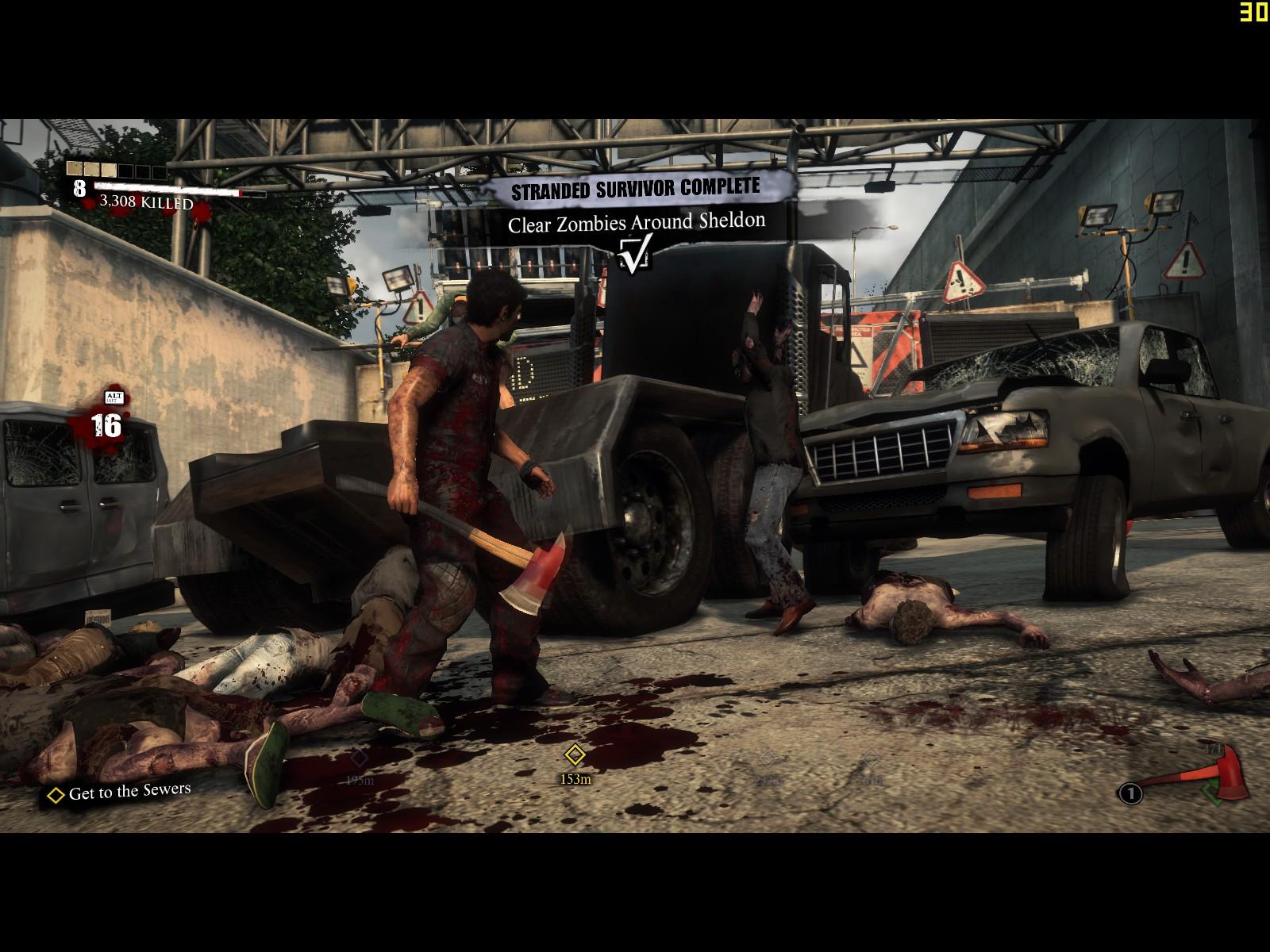 Dead Rising 3 - zmršená PC verze 100193