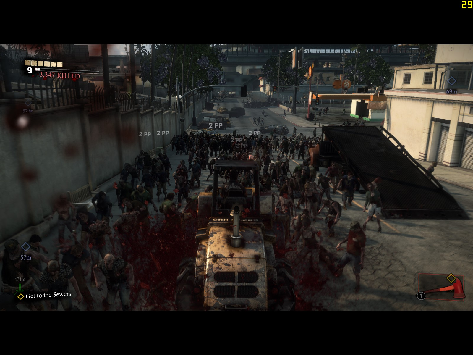 Dead Rising 3 - zmršená PC verze 100194