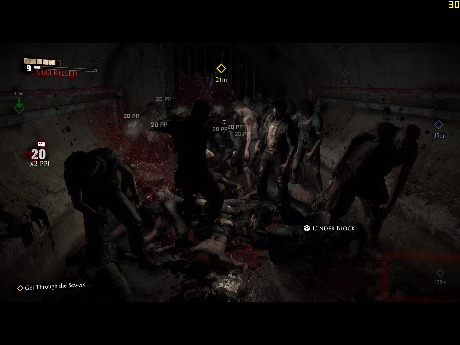 Dead Rising 3 - zmršená PC verze 100195
