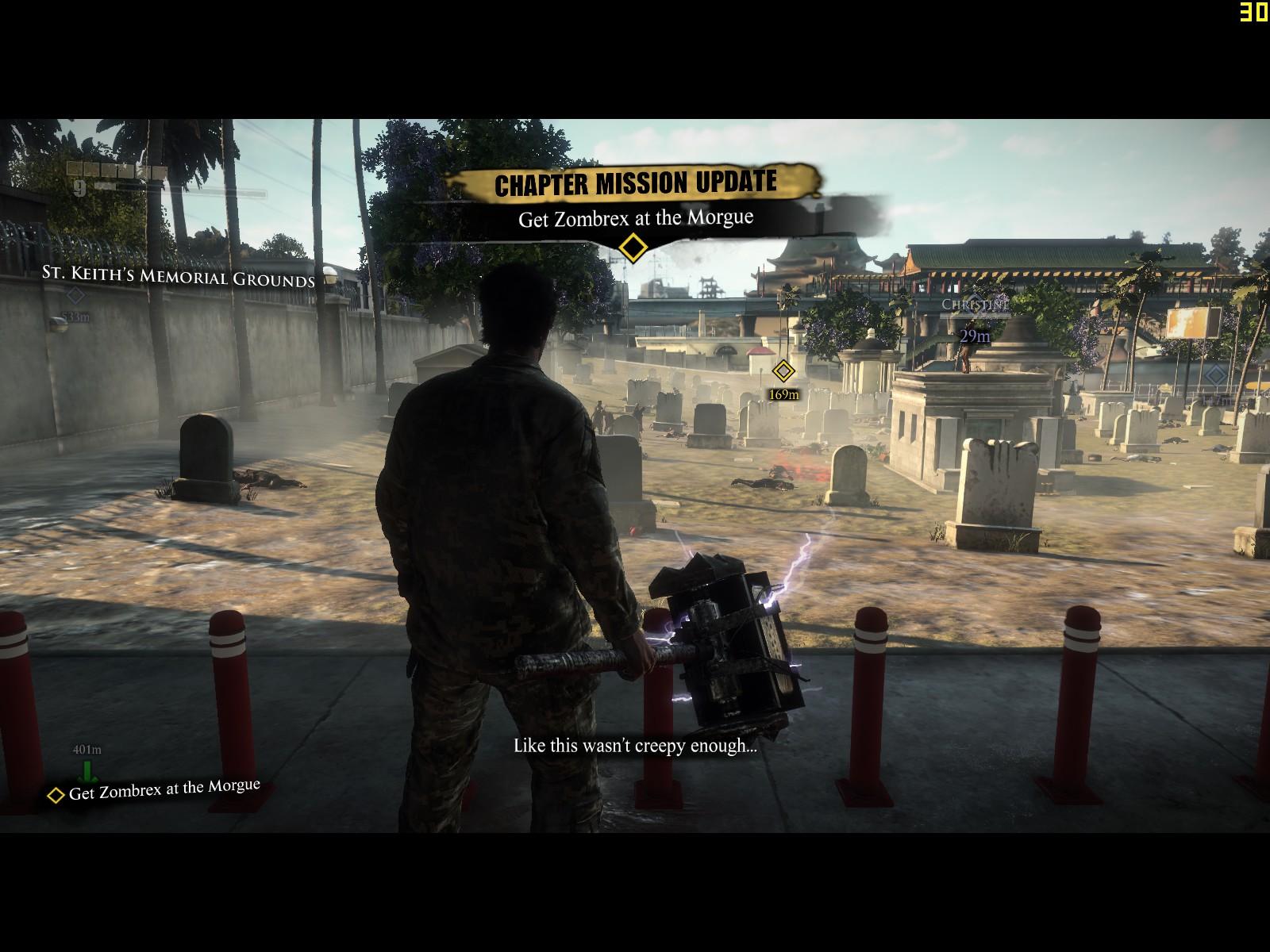 Dead Rising 3 - zmršená PC verze 100196