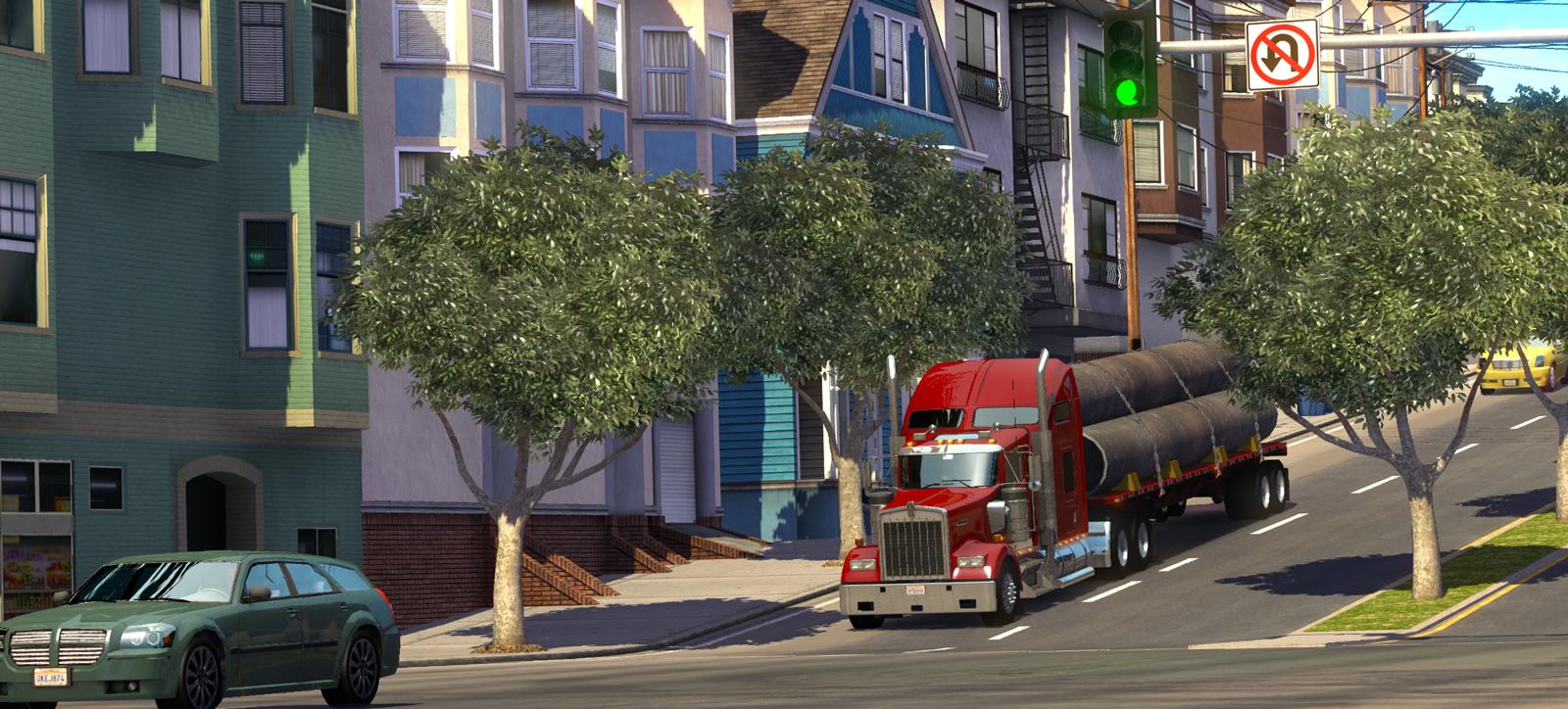 Otevřený rozhovor s tvůrci American Truck Simulatoru 100240