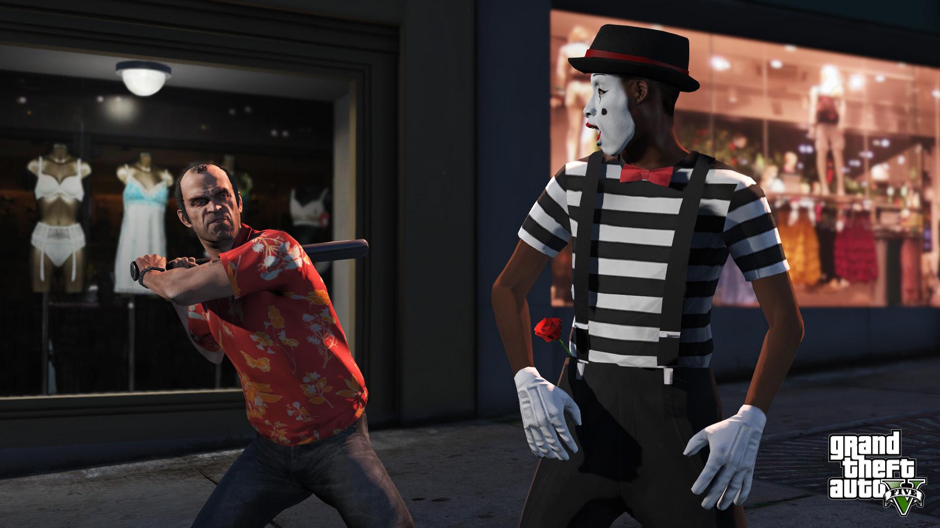 Grand Theft Auto V na nové konzole za akční cenu 100463