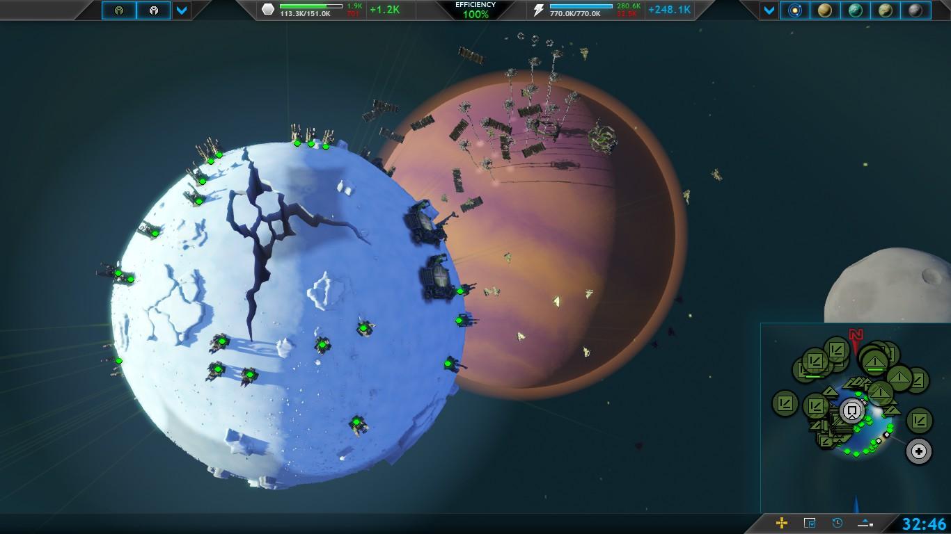 Planetary Annihilation - RTS nové generace 100552