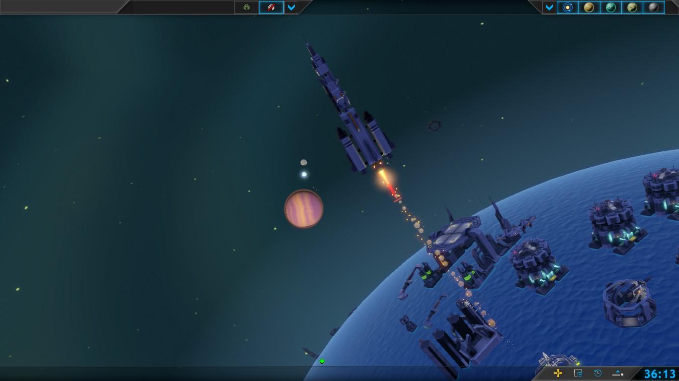 Planetary Annihilation - RTS nové generace 100553