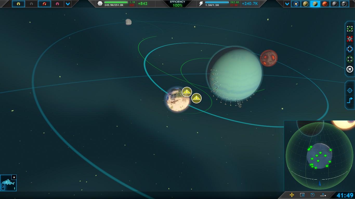 Planetary Annihilation - RTS nové generace 100555