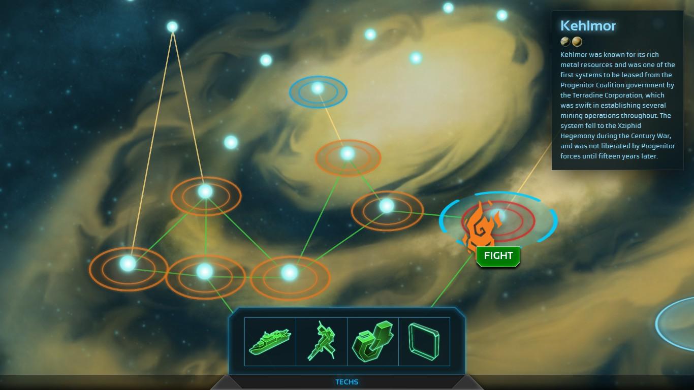 Planetary Annihilation - RTS nové generace 100556