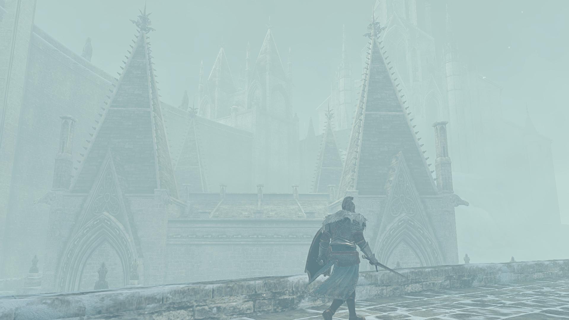 Mráz a vánice ve třetím DLC pro Dark Souls 2 100664