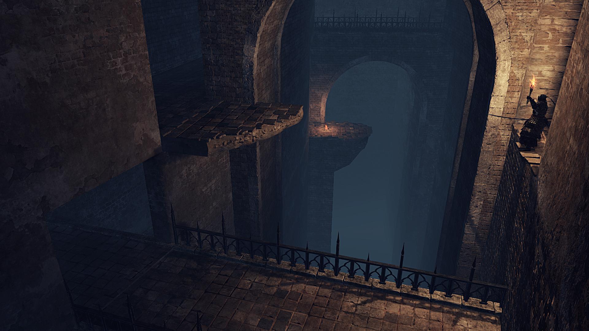 Mráz a vánice ve třetím DLC pro Dark Souls 2 100669
