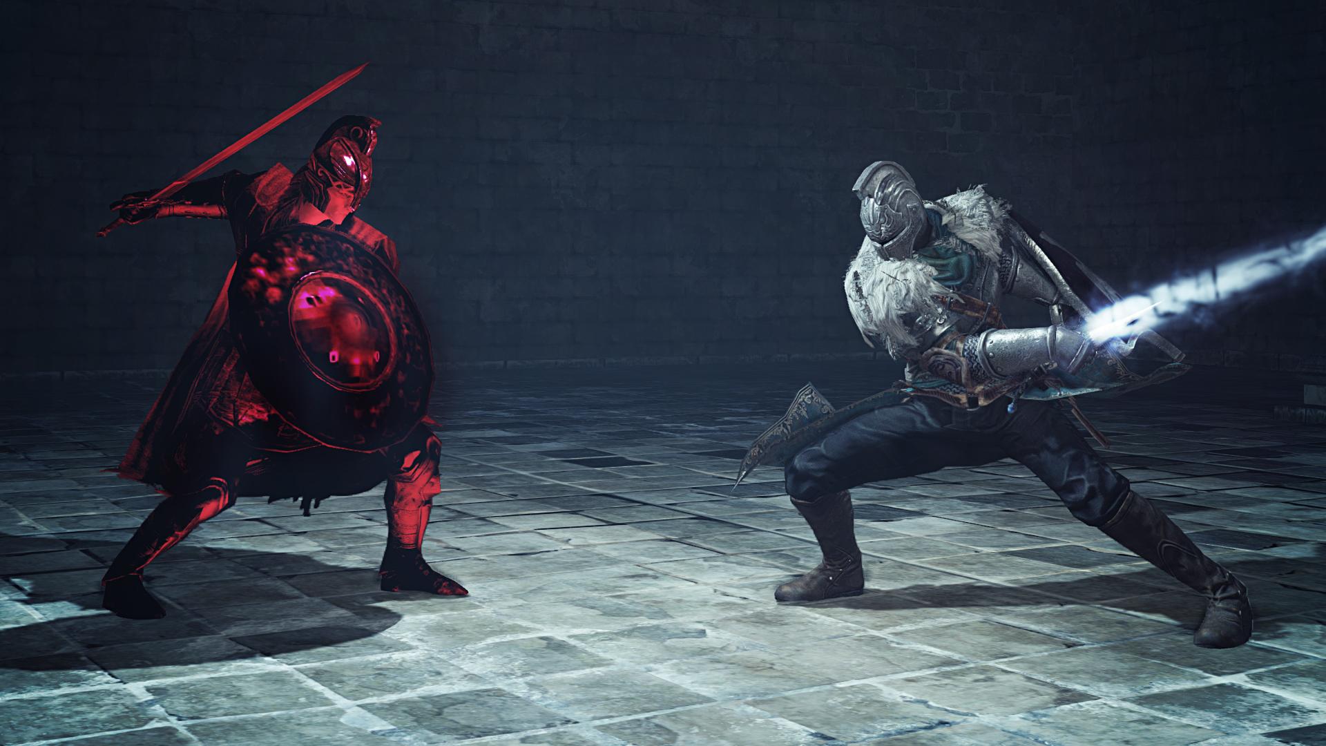 Mráz a vánice ve třetím DLC pro Dark Souls 2 100675