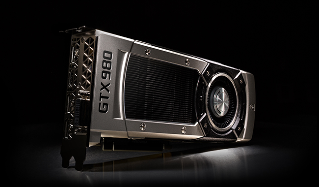 Revoluce v počítačovém hraní – NVIDIA oznamuje GeForce GTX 980 100681