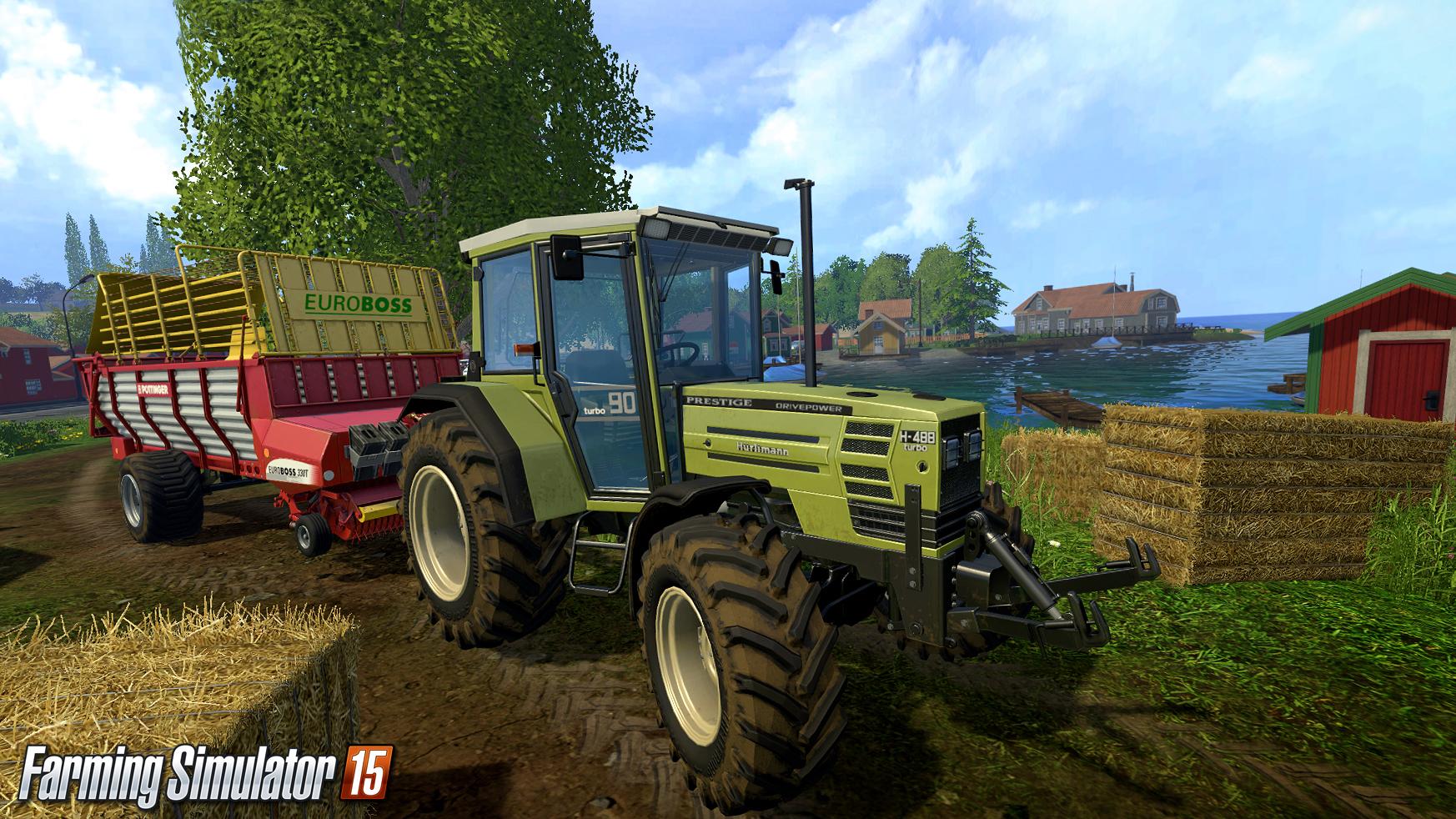Farming Simulator 15 vyjde 30. října 100683
