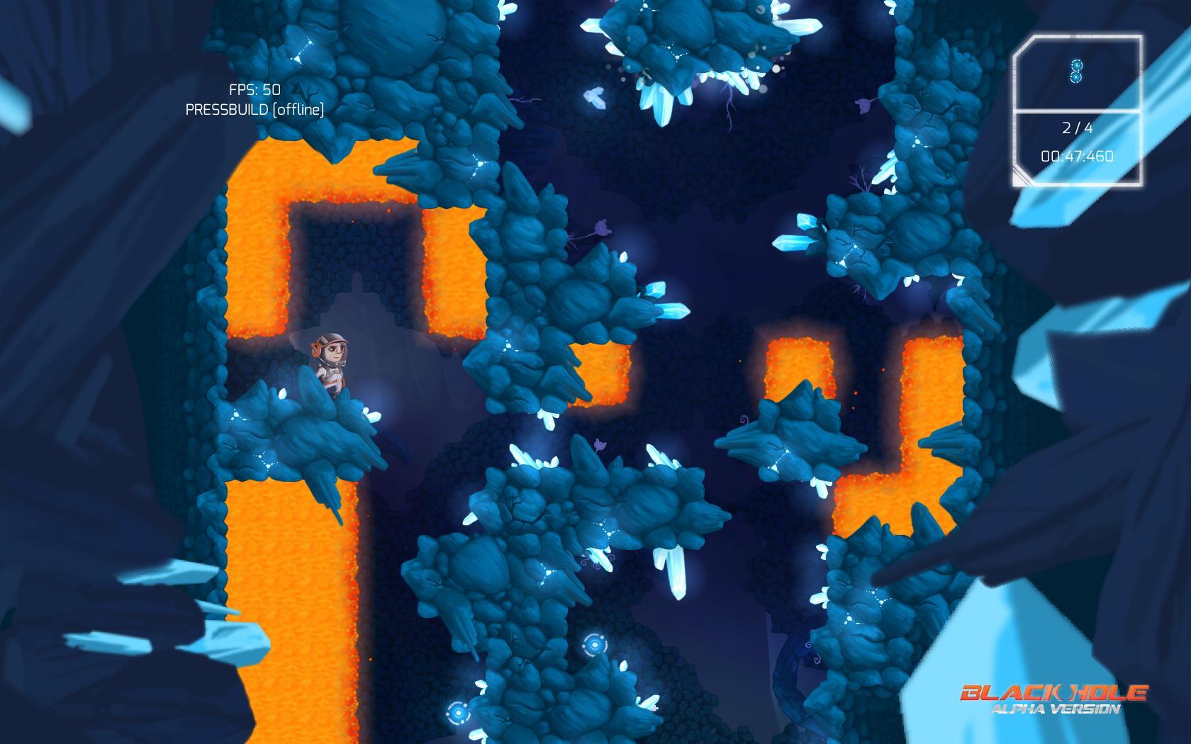 Blackhole - dojmy z preview verze 100691