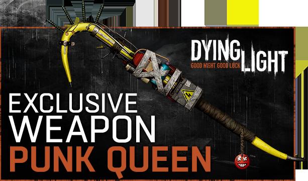 Bonusy k předobjednávce Dying Light vám odemknou mód 100720