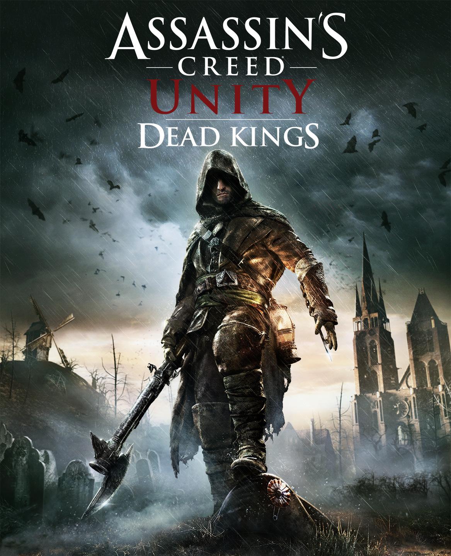 Odhalen Season Pass pro Assassin's Creed Unity a plošinovka 100723