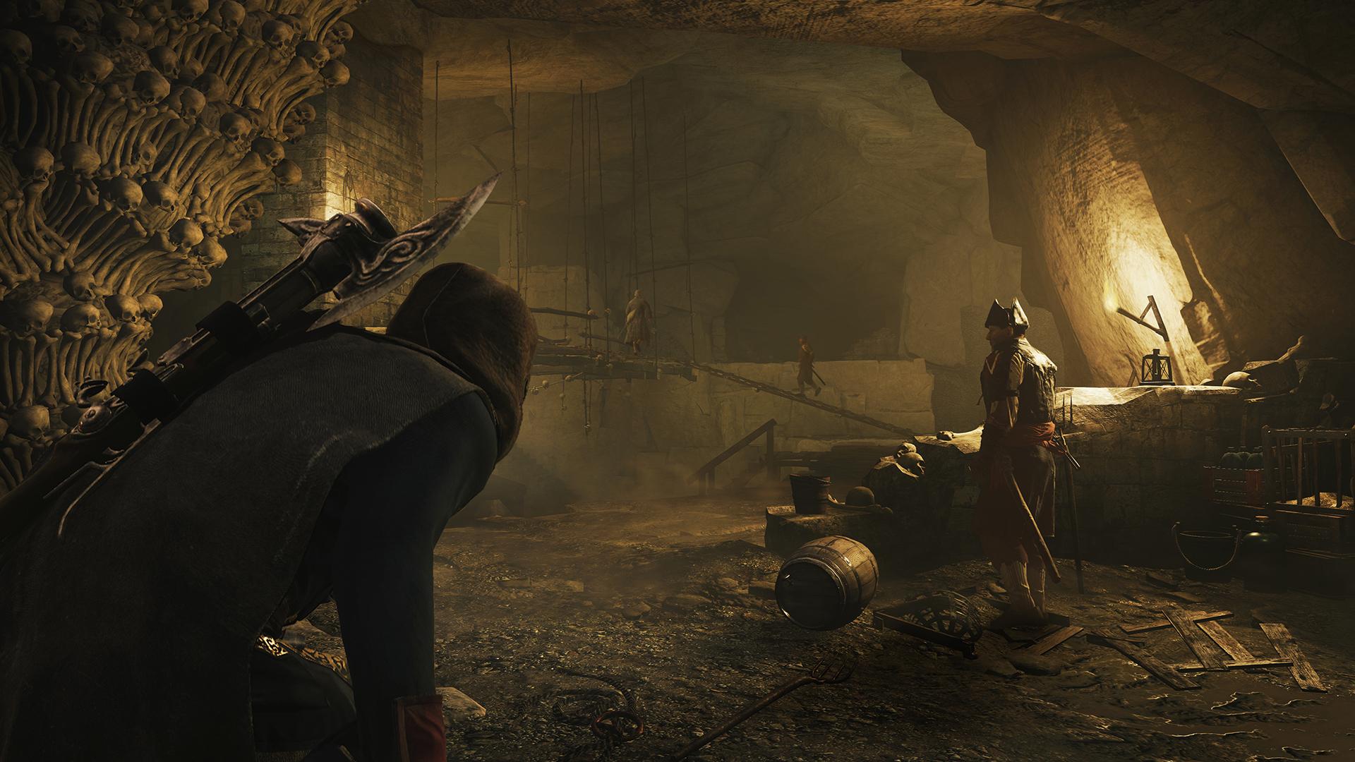 Odhalen Season Pass pro Assassin's Creed Unity a plošinovka 100726