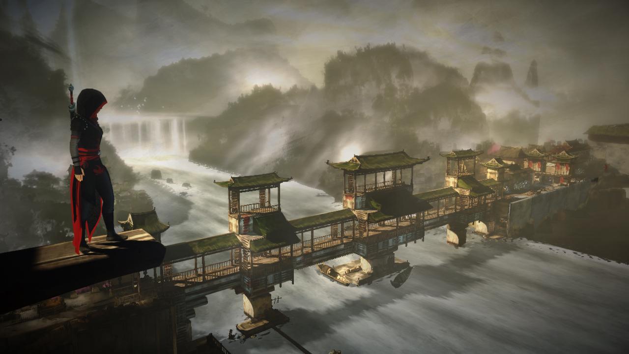 Odhalen Season Pass pro Assassin's Creed Unity a plošinovka 100733