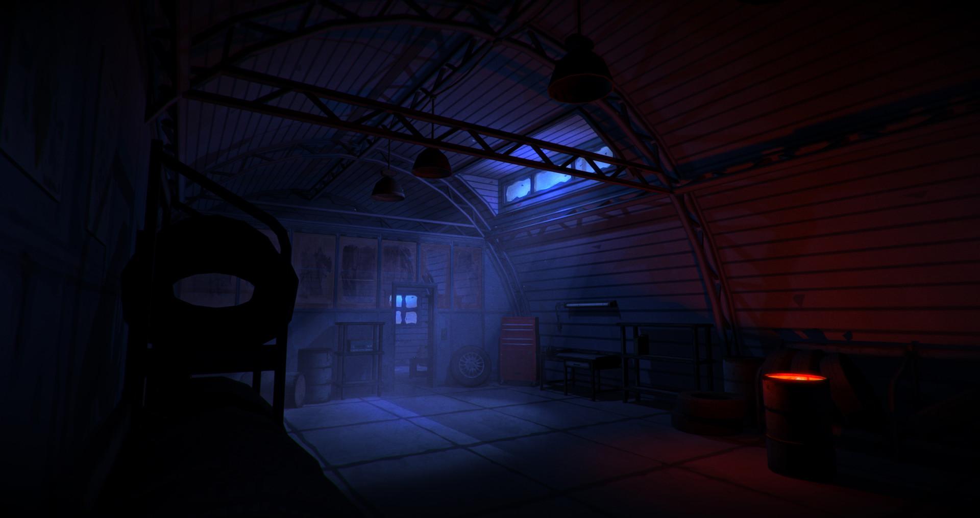 První hráči se snaží přežít v simulátoru The Long Dark 100761