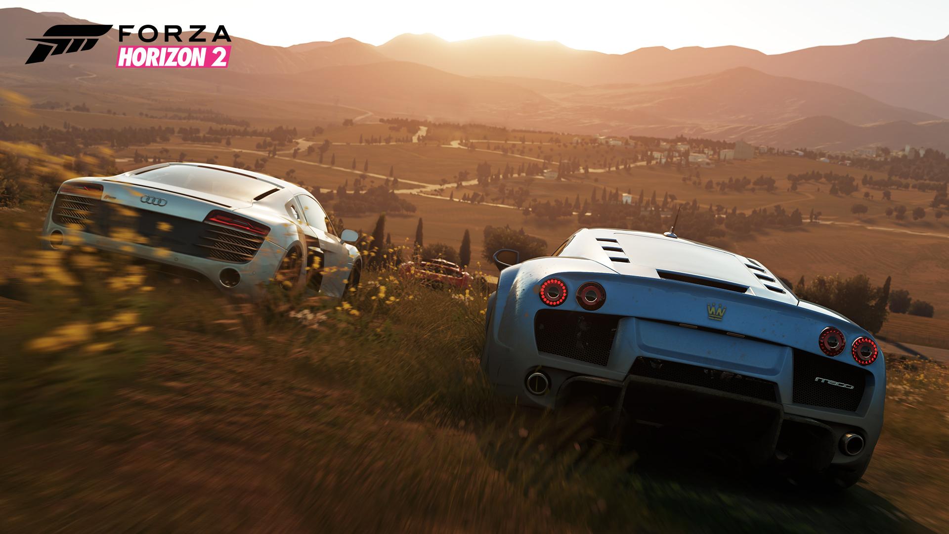 Forza Horizon 2 – prosluněná a promáčená jižní Evropa 100779