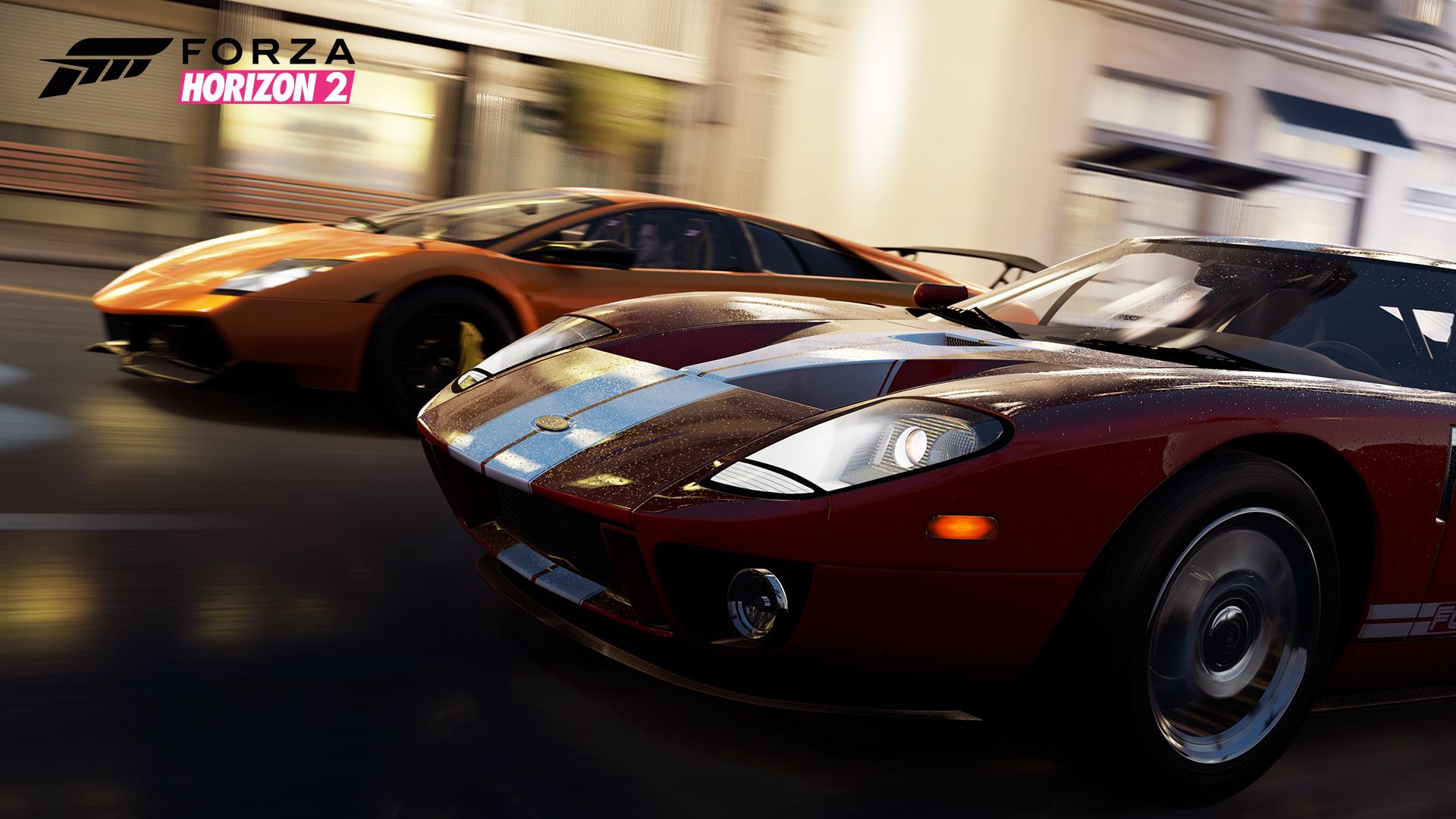 Forza Horizon 2 – prosluněná a promáčená jižní Evropa 100782