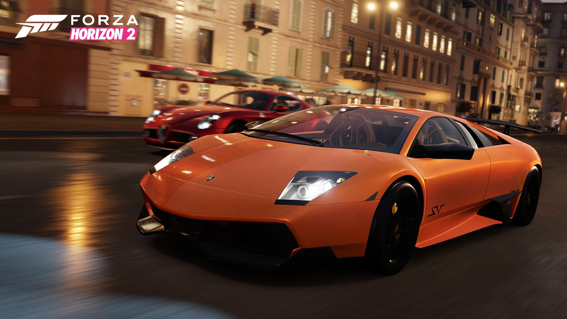 Forza Horizon 2 – prosluněná a promáčená jižní Evropa 100783