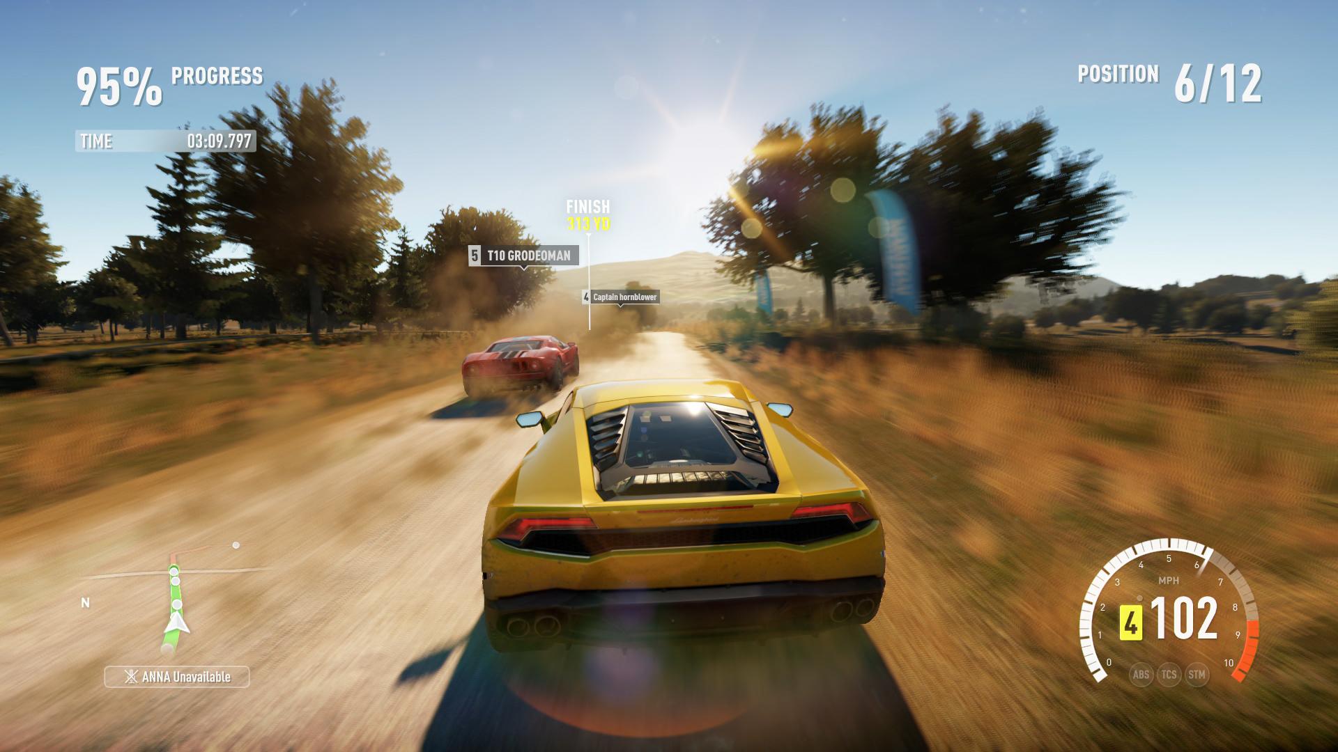 Forza Horizon 2 – prosluněná a promáčená jižní Evropa 100784