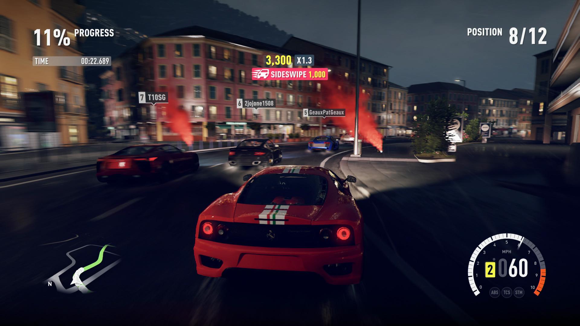 Forza Horizon 2 – prosluněná a promáčená jižní Evropa 100785