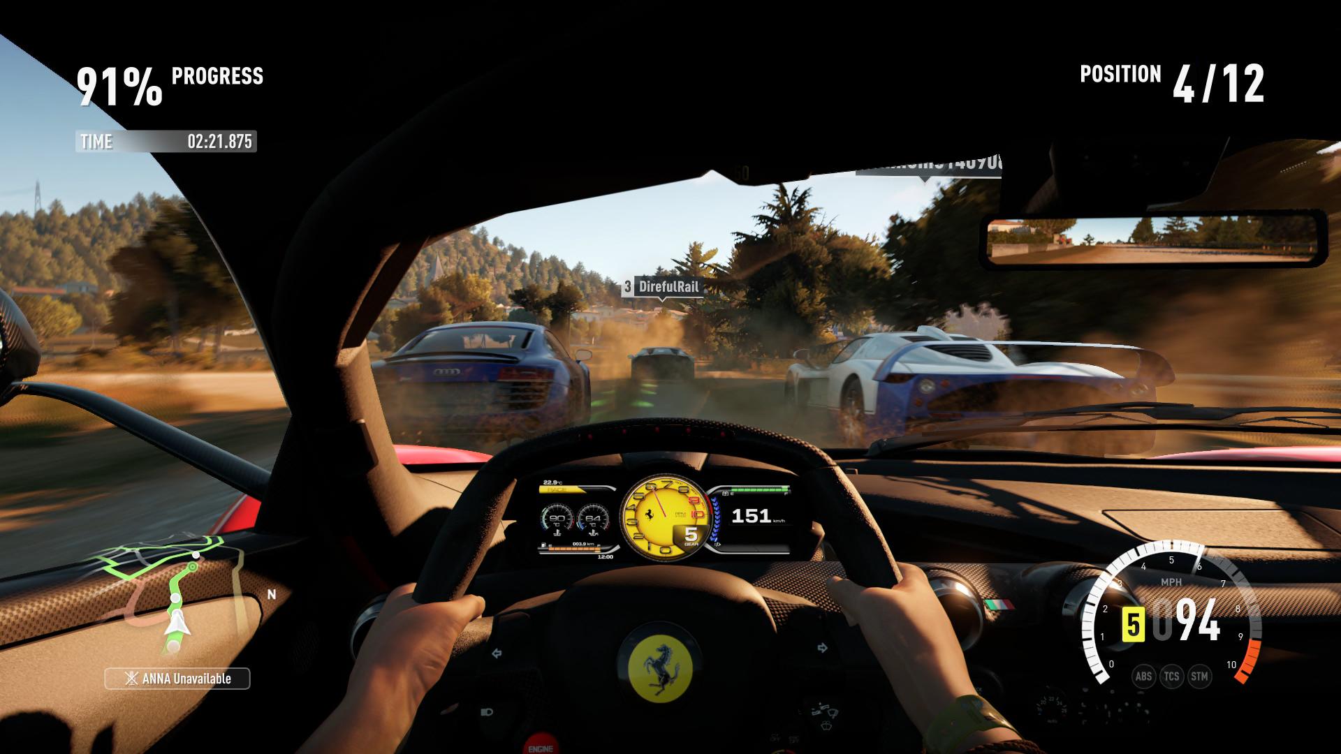 Forza Horizon 2 – prosluněná a promáčená jižní Evropa 100786