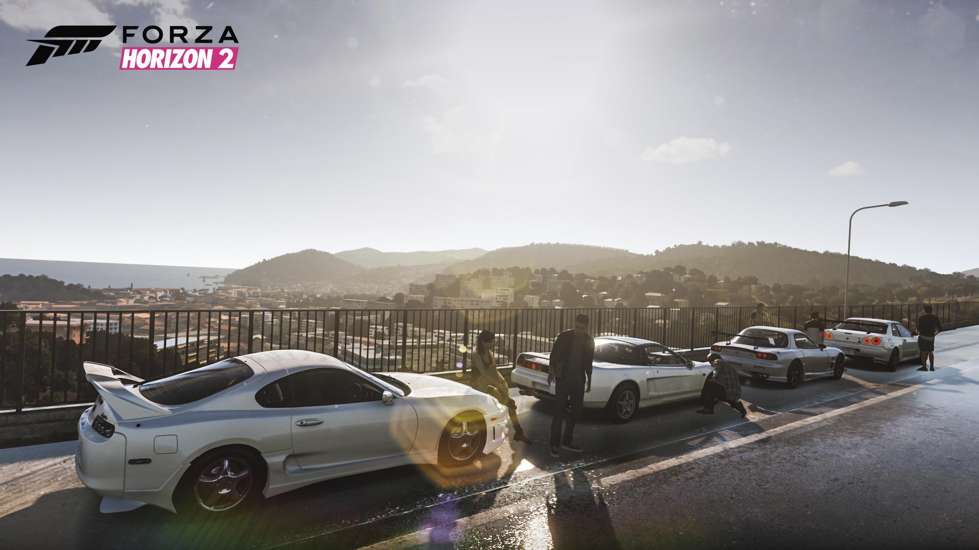Forza Horizon 2 – prosluněná a promáčená jižní Evropa 100789