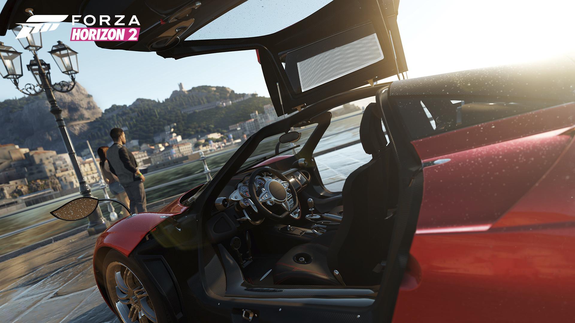 Forza Horizon 2 – prosluněná a promáčená jižní Evropa 100790