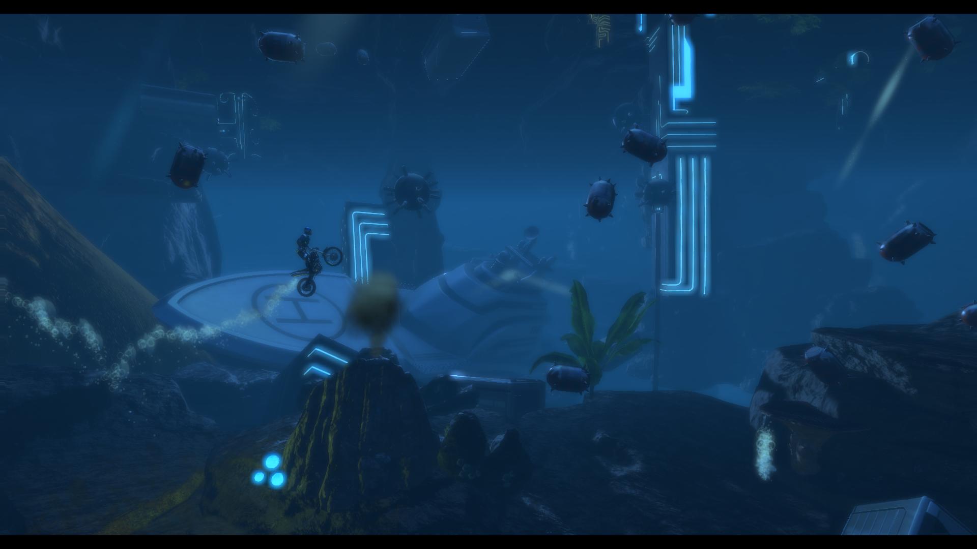 Trials Fusion vás v říjnu vezme pod hladinu oceánu 100804
