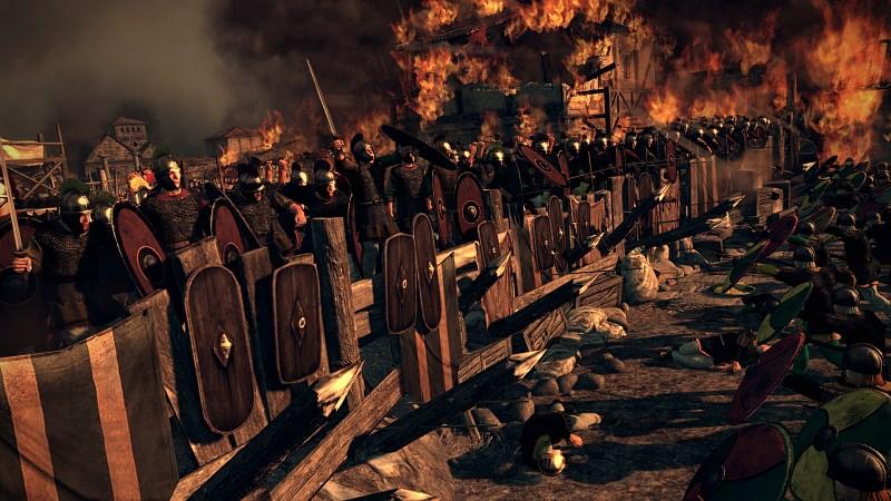 Nové Total War ponese podtitul Attila 100808