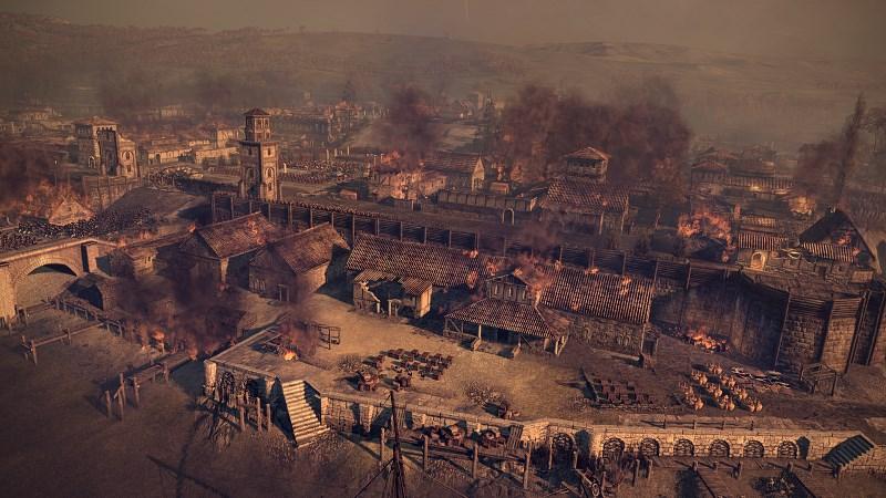 Nové Total War ponese podtitul Attila 100809