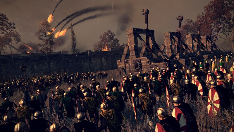 Nové Total War ponese podtitul Attila 100810