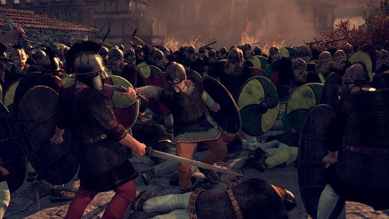 Nové Total War ponese podtitul Attila 100811