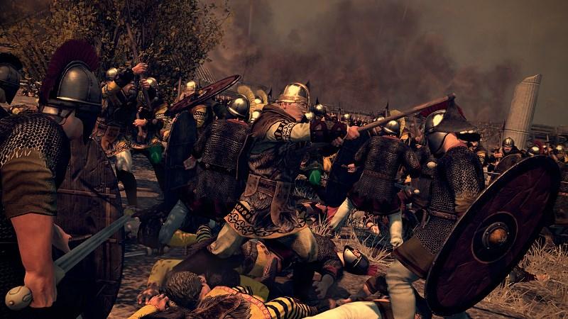 Nové Total War ponese podtitul Attila 100812