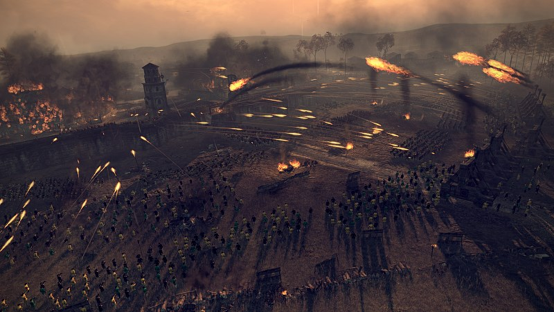 Nové Total War ponese podtitul Attila 100813