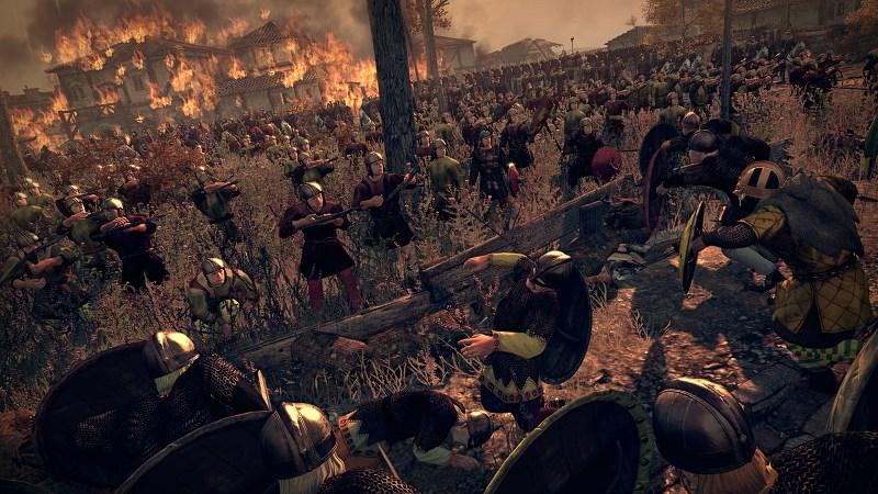 Nové Total War ponese podtitul Attila 100814