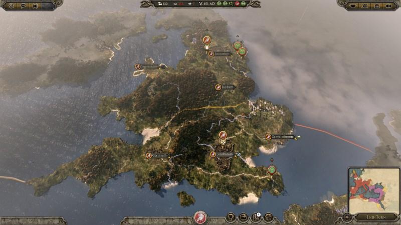 Nové Total War ponese podtitul Attila 100815