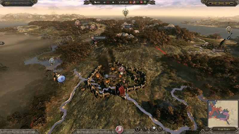 Nové Total War ponese podtitul Attila 100816