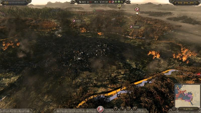 Nové Total War ponese podtitul Attila 100817