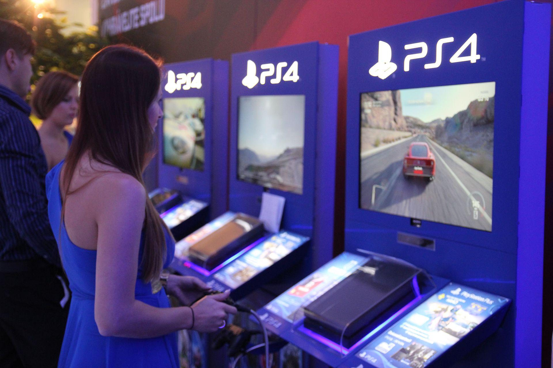 PlayStation Nation – dojmy z prezentovaných her a zahajovacího večírku 100887