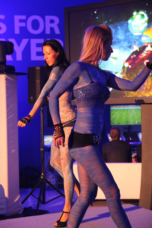 PlayStation Nation – dojmy z prezentovaných her a zahajovacího večírku 100891