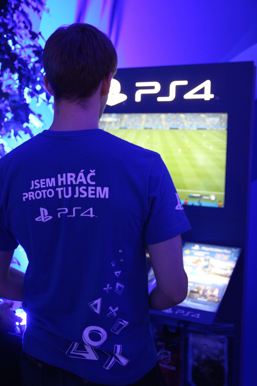 PlayStation Nation – dojmy z prezentovaných her a zahajovacího večírku 100910
