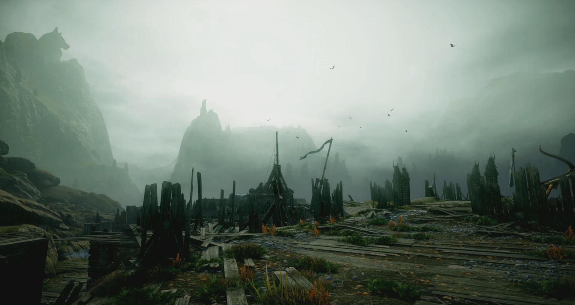 Nové obrázky z Dragon Age: Inquisition 100916