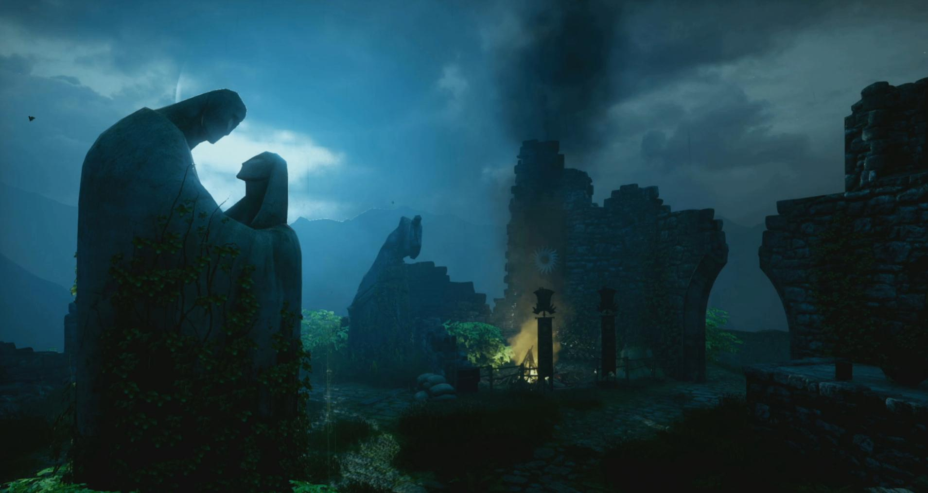 Nové obrázky z Dragon Age: Inquisition 100917