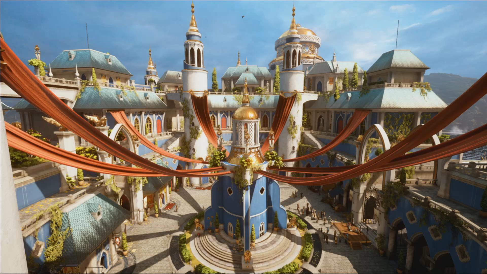 Nové obrázky z Dragon Age: Inquisition 100922