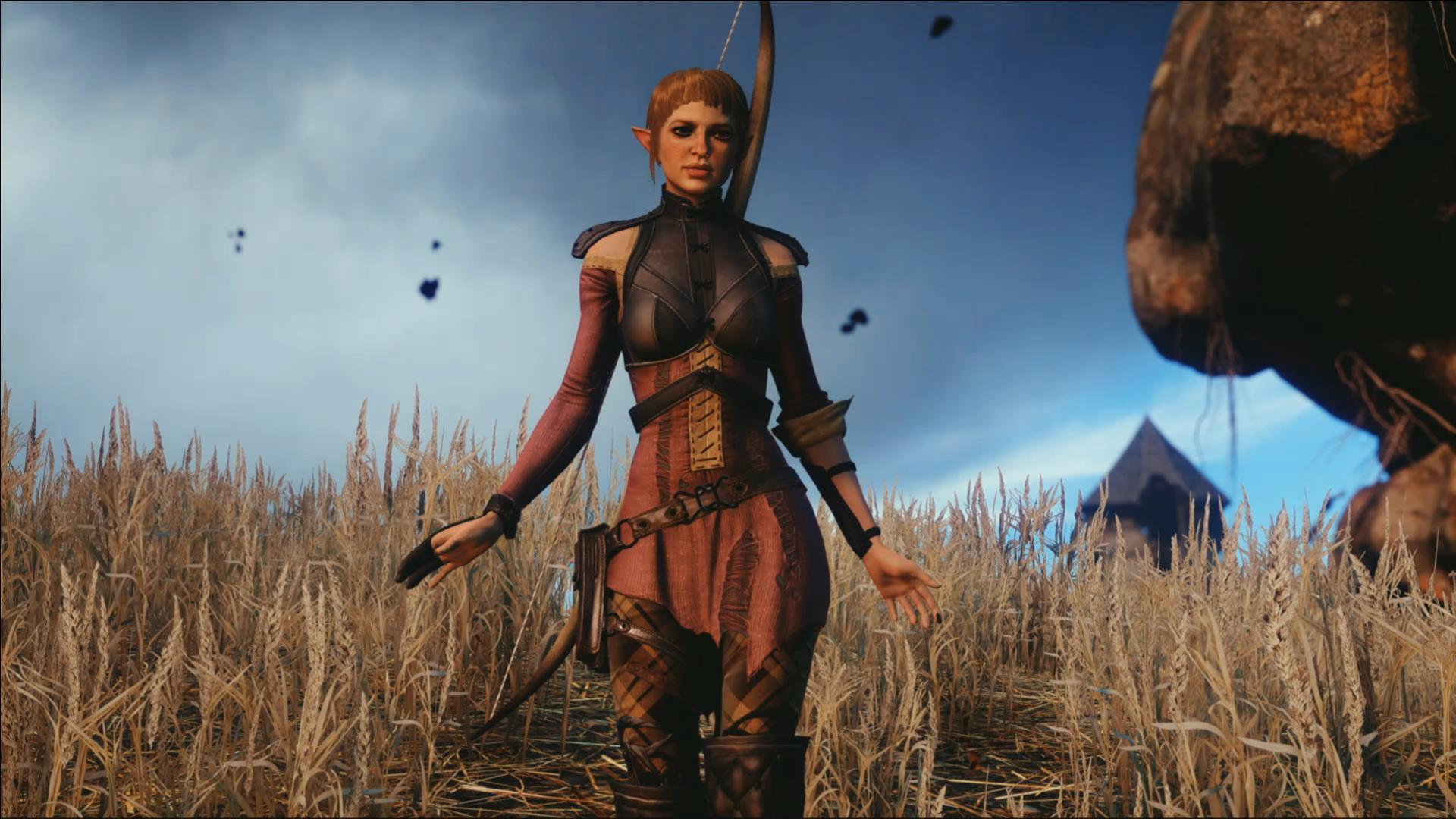 Nové obrázky z Dragon Age: Inquisition 100925